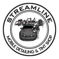 Streamline Mobile Detailing & Tint Shop